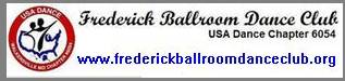 The Frederick Ballroom Dance Club