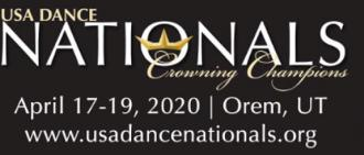 USADance National Dancesport Championships