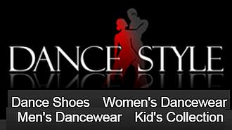Dancestyle Dance Wear
