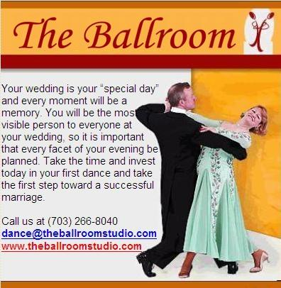 The Ballroom Studio